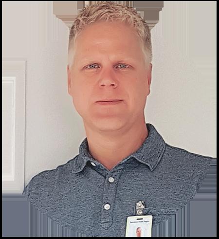 Dr. Gregory Hansen